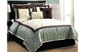 brown bedding sets queen dark green bedding sets gorgeous queen bed comforter sets queen bedspread sets