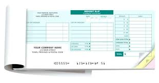 Deposit Templates Deposit Slips What Is A Bank Slip Templates Soulective Co