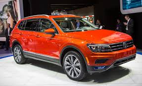 2018 volkswagen tiguan se with awd. unique awd 2018 volkswagen tiguan lwb in volkswagen tiguan se with awd