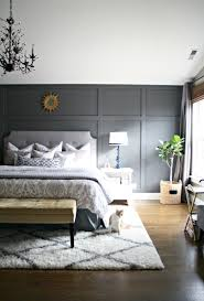gallery of wood panel accent wall bedroom