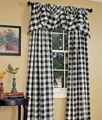 black check curtains black and white buffalo check ins black and charcoal yellow check blackout curtains