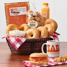 morning basics basket