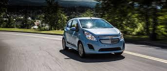 2016 Chevrolet Spark EV Troy Albany   DePaula Chevrolet