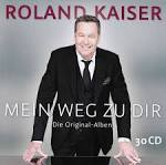 Bildergebnis f?r Album Roland Kaiser Was W?r Schon Ein Mann Ohne Frau
