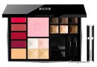 Новая <b>палетка</b> для макияжа <b>Givenchy Makeup</b> Essential Palette ...