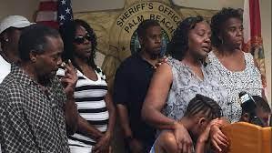Family of Akilah Jarrett make tearful plea to help solve Gramercy Park  murder | WPEC