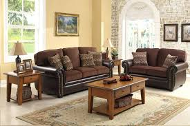 Image Exposed Brick The Brick Living Room Furniture Marvelous Dark Brown Fabric Living Room Furniture Brown Fabric Sofa Sets Brown Varnished Wood Coffee Table Old Brick Living Living Room Ideas The Brick Living Room Furniture Marvelous Dark Brown Fabric Living