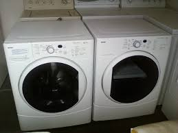 kenmore dryer. kenmore washer and dryer front loaders 1