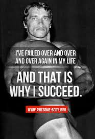 Arnold Schwarzenegger quotes | Motivational Bodybuilding quotes ...
