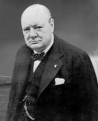 winston churchill s the dreamhistory in an hour in 1947 winston churchill wrote a short story the dream reveals the spirit of the great man behind the public image of heroic ier journalist