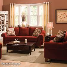 Clark Contemporary Living Room Collection  Design Tips U0026 Ideas Raymour And Flanigan Living Rooms