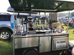 The original seattle coffee company, we manufacture the finest mobile coffee/espresso trucks & trailers. Mobile Coffee Trailer Business Ebay