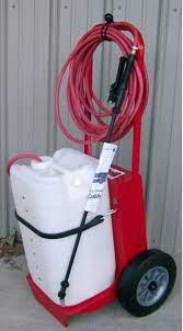 spotshot battery powered sprayer