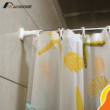 magnificent bathroom curtain rods l shaped shower curtain rods l shaped shower curtain rods suppliers and