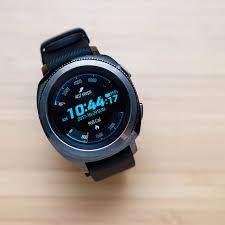 Samsung Gear Sport review: running in ...