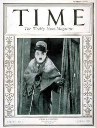 Charlie Chaplin Time Magazine cover, July 6, 1925 | Charlie chaplin,  Chaplin, Time magazine