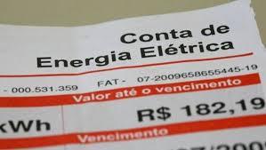 Resultado de imagem para BANDEIRA VERDE DA CONTA DE ENERGIA