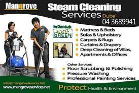 Cleaning Company Jobs Professional Residential Deep Steam Cleaning Services In Dubai