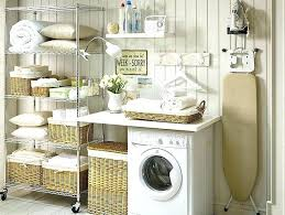 Laundry Room Accessories Laundry Room Decorating Accessories For A