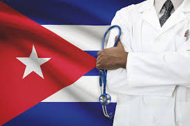 Image result for tratamiento de Parkinson imagenes en Cuba