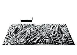 black and white bath rug modern bath mat inspiring black white bathroom designer mats rugs home black and white bath rug