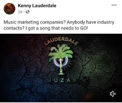 A review of the best, legitimate places for indie artists to get music promotion packages online that won't break the bank, but still deliver great results. Kenny Lauderdale On Twitter Music Marketing Companies Anybody Have Industry Contacts I Got A Song That Needs To Go Marketingstrategy Marketingdigital Marketingautomation Musicpromo Https T Co 1xsdfmwvx8