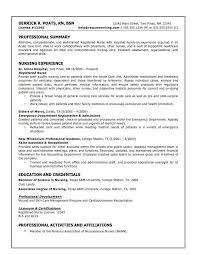 Nursing Home Resume Free Nursing Home Administrator Resume