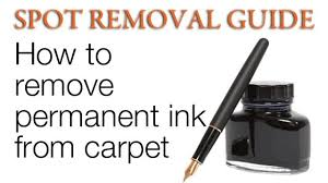 Removing ink stain from carpet Ballpoint Pen How To Remove Ink Stains From Carpet Ink Stains On Carpet Spot Removal Guide Pinterest How To Remove Ink Stains From Carpet Ink Stains On Carpet Spot