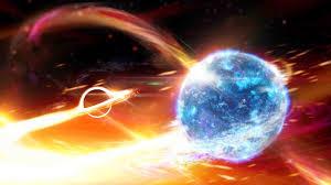 Astrónomos de ondas gravitacionales encuentran objetos misteriosos en la  brecha de masas - Enciclopedia Universo