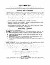 Architectural Draftsman Resume Samples Awesome 13 Best Architectural