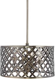 drum lighting pendant. Uttermost 22123 Grata Aged Brass Drum Lighting Pendant. Loading Zoom Drum Lighting Pendant