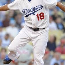 Hiroki Kuroda Heading To The New York Yankees - SBNation.com