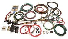 ranchero wire harness chassis wire harness painless wiring 10123 fits 66 76 ford ranchero 5 8l v8