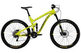 Norco Sight Alloy 7 1 2015 Mountain Bike