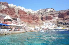 Amoudi Villas Our Quick Guide To Santorini Heaven On Earth In Greece