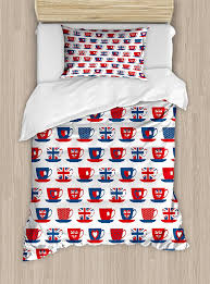 Patterned Bedding Interesting Design Inspiration