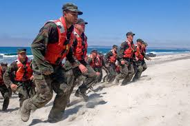 Get Fit For Seal Training Military Com