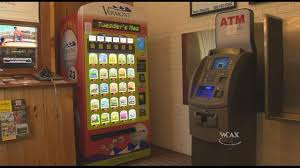 Arizona Lottery Vending Machines New Vermont Lottery Offers New Selfservice Machines Lottery Post
