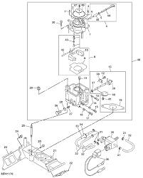 John deere 425 tractor wiring diagrams
