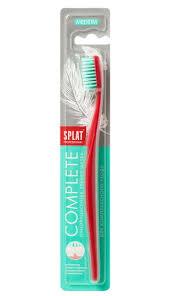<b>Зубная щетка Сплат профессионал</b> комплит средняя N 1 купить в ...