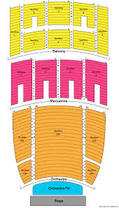 Benson Auditorium Seating Chart Cheap Robinson Center Music Hall Tickets
