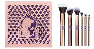 disney and luxie beauty s new collaboration will have makeup addicts feeling like absolute royalty