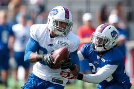 Buffalo Bills Unveil First Official 2012 Depth Chart