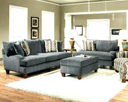 gray sofa blue rug blue grey couch living gray couch blue rug