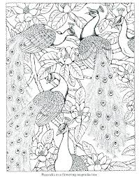 Nature Coloring Pages 384 Nature Coloring Pages Printable For Adults