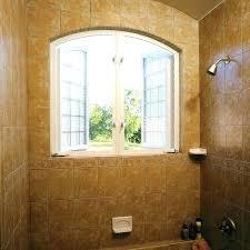 glass block window replacement bathroom block windows acrylic block windows glass block replacement windows bathroom glass