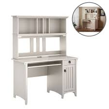 furniture for computers at home. Computer Desk With Hutch Desktop Office Wood Home Furniture Modern White Furniture For Computers At Home T