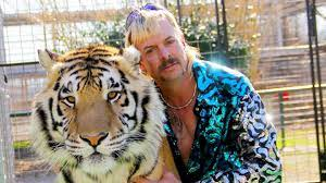 "Tiger King"" Joe Exotic teilt ..."