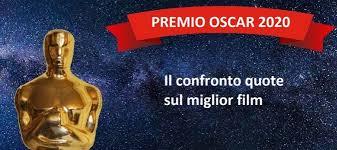 Quote Oscar 2020: i candidati alla vittoria