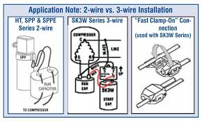 wiring diagram hard start kit wiring diagram and schematic roof air wiring diagram diagrams and schematics pro tj90rco410 3 in 1